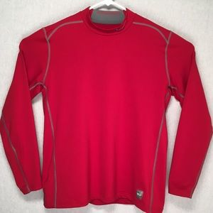 Nike Dri-Fit Pro Combat Fitted mens long sleeve XL